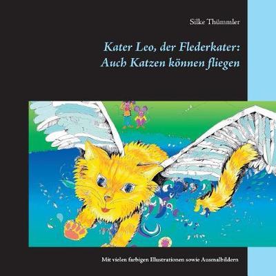 Kater Leo, Der Flederkater (Paperback)
