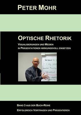 Optische Rhetorik (Paperback)