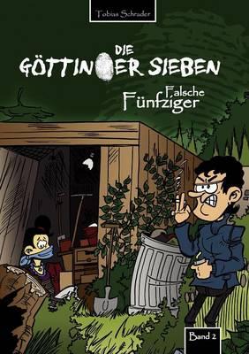 Die G Ttinger Sieben (Paperback)