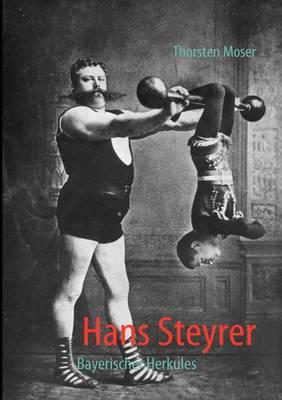 Hans Steyrer (Paperback)