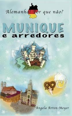 Munique E Arredores (Paperback)