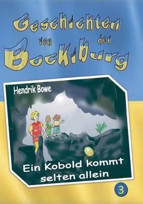 Geschichten Von Der Bockiburg 3 (Paperback)