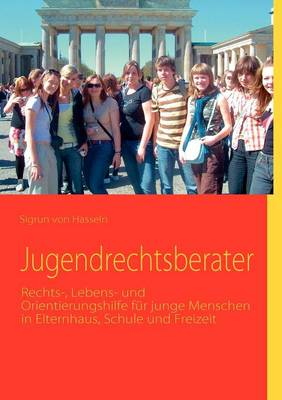 Jugendrechtsberater (Paperback)