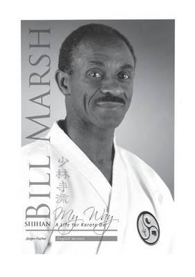 Shihan Bill Marsh, English Version (Paperback)