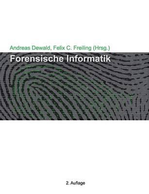 Forensische Informatik (Paperback)