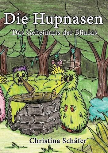 Die Hupnasen (Paperback)