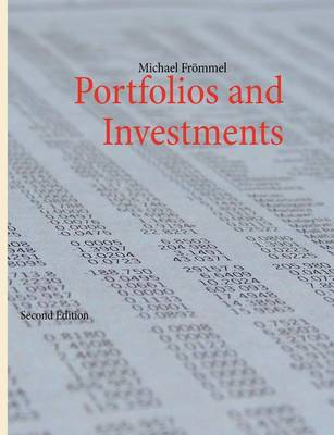 Portfolios and Investments (Paperback)