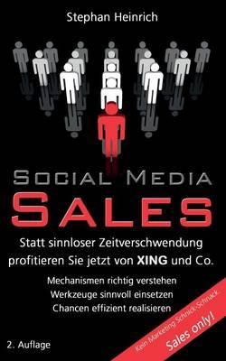 Social Media Sales (Paperback)