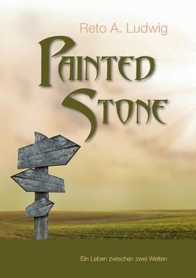 Painted Stone (Paperback)