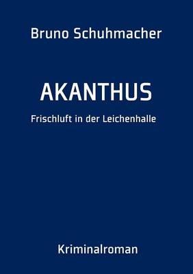 Akanthus (Paperback)