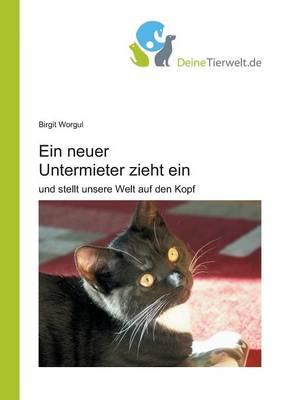 Ein Neuer Untermieter Zieht Ein (Paperback)
