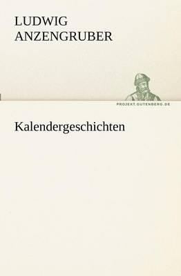 Kalendergeschichten (Paperback)