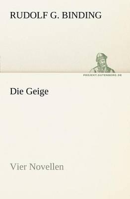 Die Geige (Paperback)