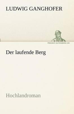 Der Laufende Berg (Paperback)