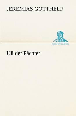 Uli Der Pachter (Paperback)