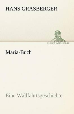 Maria-Buch (Paperback)