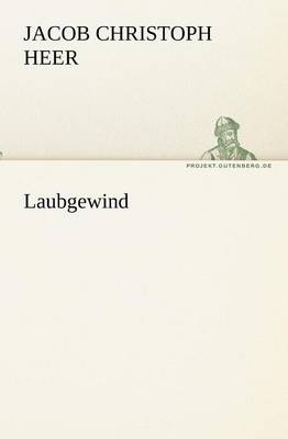 Laubgewind (Paperback)