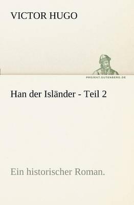 Han Der Islander - Teil 2 (Paperback)