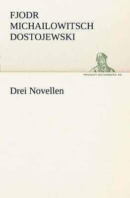Drei Novellen (Paperback)