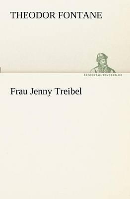 Frau Jenny Treibel (Paperback)