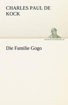Die Familie Gogo (Paperback)