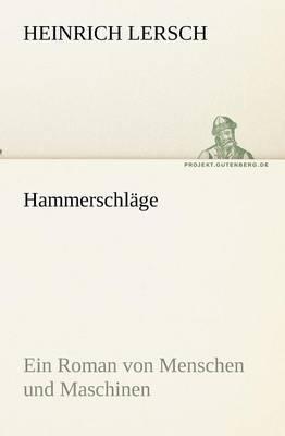 Hammerschlage (Paperback)