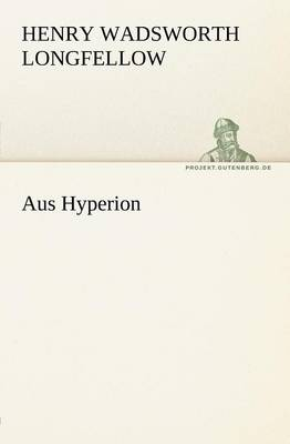 Aus Hyperion (Paperback)