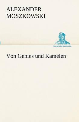 Von Genies Und Kamelen (Paperback)