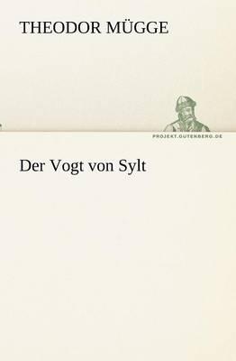 Der Vogt Von Sylt (Paperback)