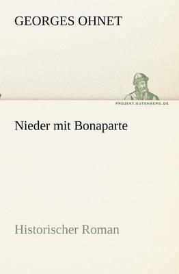 Nieder Mit Bonaparte (Paperback)