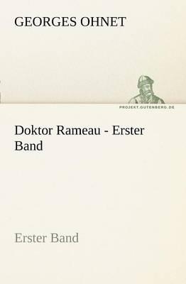 Doktor Rameau - Erster Band (Paperback)