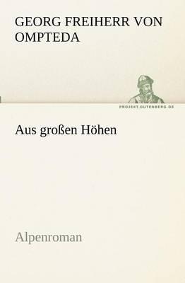 Aus Groen Hohen (Paperback)