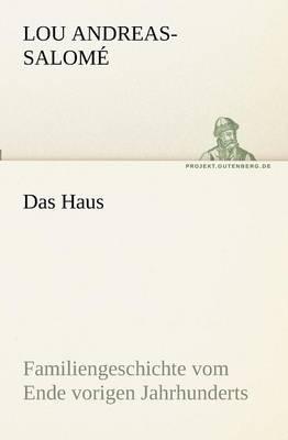 Das Haus (Paperback)