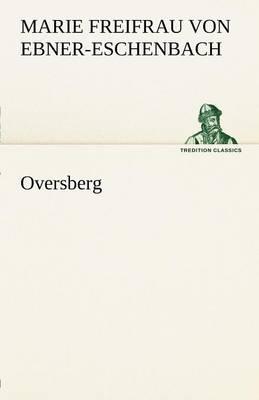 Oversberg (Paperback)
