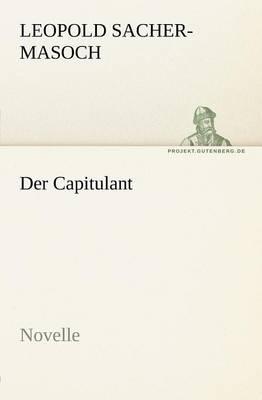 Der Capitulant (Paperback)