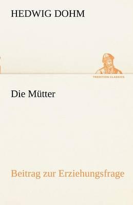 Die Mutter (Paperback)