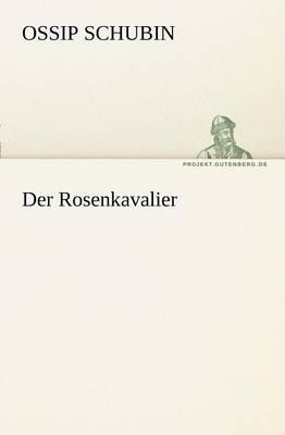 Der Rosenkavalier (Paperback)
