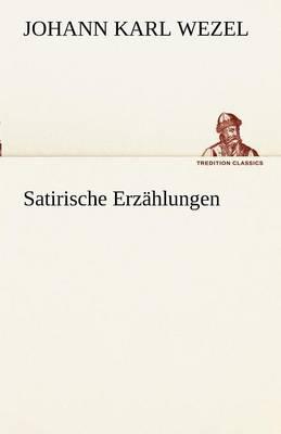 Satirische Erzahlungen (Paperback)