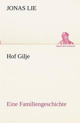 Hof Gilje (Paperback)