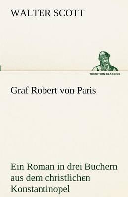 Graf Robert Von Paris (Paperback)