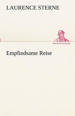 Empfindsame Reise (Paperback)