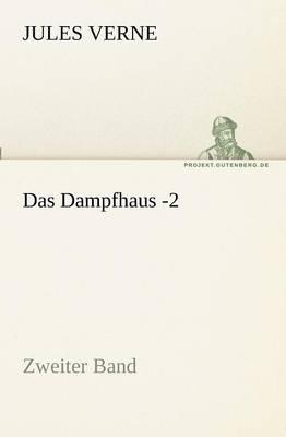 Das Dampfhaus -2 (Paperback)
