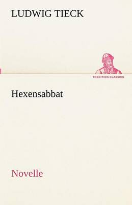 Hexensabbat (Paperback)