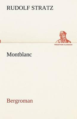 Montblanc (Paperback)