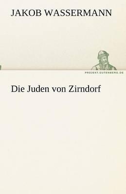 Die Juden Von Zirndorf (Paperback)