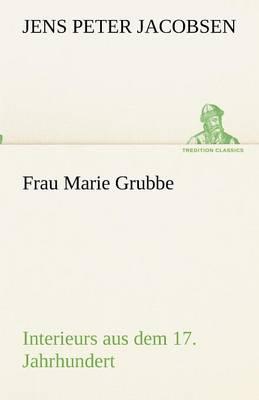 Frau Marie Grubbe (Paperback)