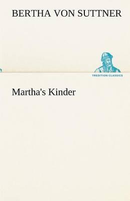 Martha's Kinder (Paperback)