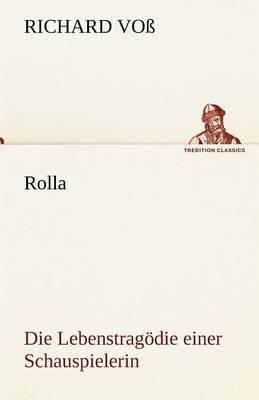 Rolla (Paperback)