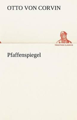 Pfaffenspiegel (Paperback)