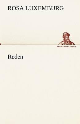 Reden (Paperback)